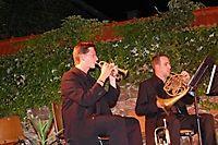 Brasskonzert