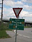 Eröffnung Mostviertel Radwanderweg