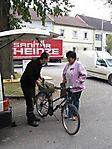 Fahrradcheck 2007