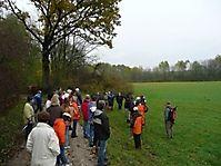 Grenzwanderung 1. Abschnitt 2007