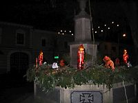 Adventkalender 2009