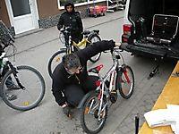 Fahrradcheck 2010