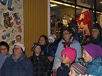 Adventkalenderöffnung 2012