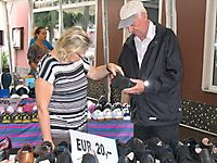 Wirtschaftsfest 2014