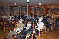 Generalversammlung 2016